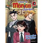 Livro - Turma da Mônica Jovem - Campeões da Justiça - Vol. 62