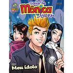 Livro - Turma da Mônica Jovem - Meu Ídolo - Vol. 72