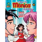 Livro - Turma da Mônica Jovem: um Novo Amor? - Vol. 82