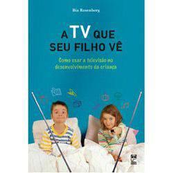 Livro - TV que Seu Filho Vê, a