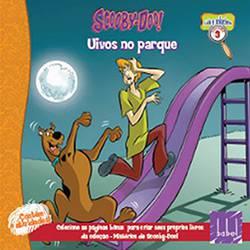 Livro - Uivos no Parque - Coleção Scooby Doo