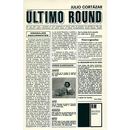 Livro - Último Round