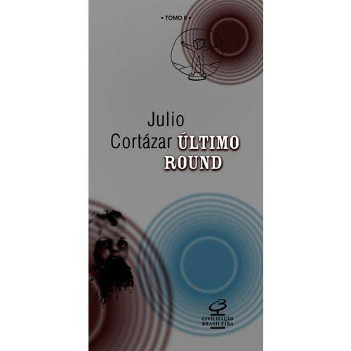 Livro - Ultimo Round