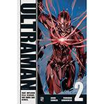 Livro - Ultraman - Vol. 2