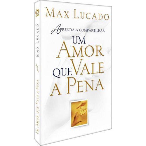 Livro um Amor que Vale a Pena