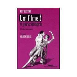Livro - um Filme é para Sempre