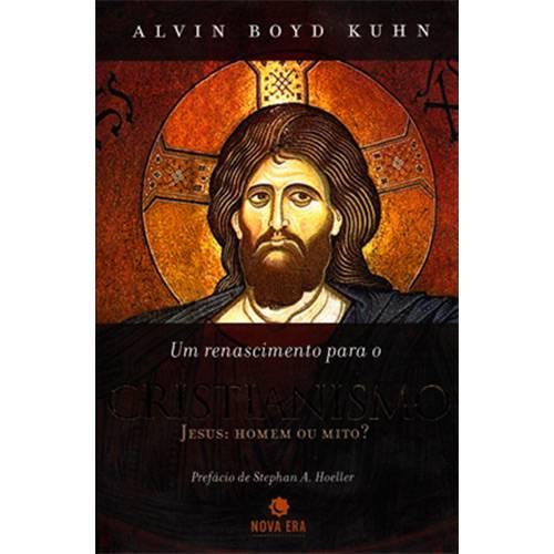 Livro - um Renascimento para o Cristianismo