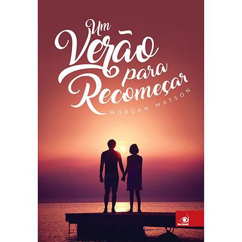Livro - um Verão para Recomeçar