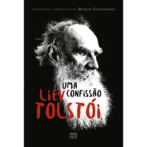 Livro - uma Confissão