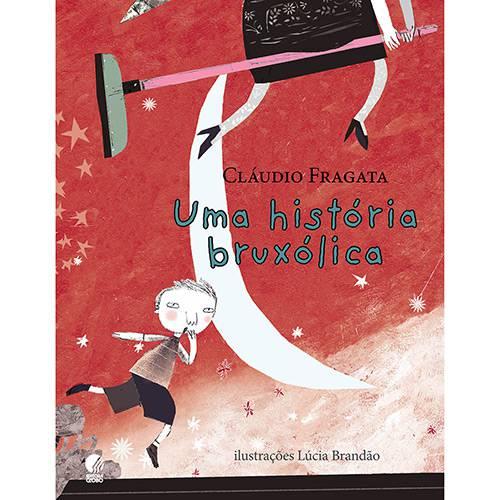 Livro - uma História Bruxólica
