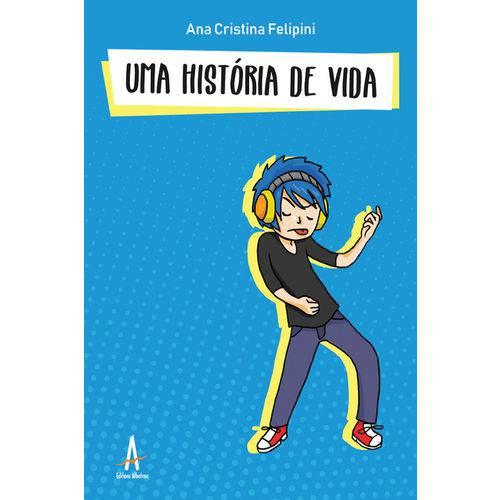 Livro uma História de Vida