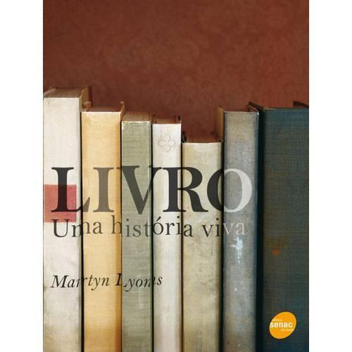 Livro - uma Historia Viva