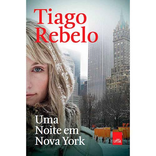 Livro - uma Noite em Nova York