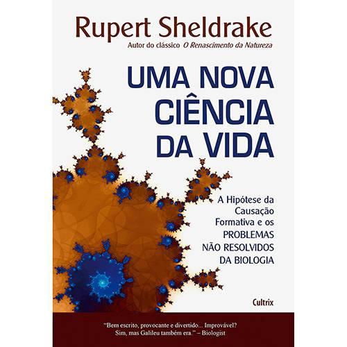 Livro - uma Nova Ciência da Vida