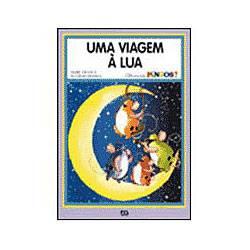 Livro - uma Viagem à Lua