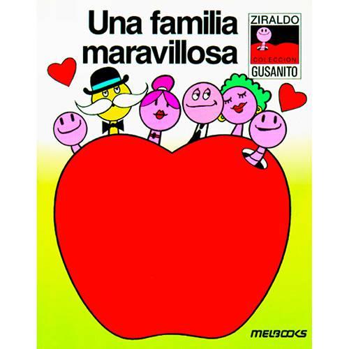 Livro - Una Familia Maravillosa