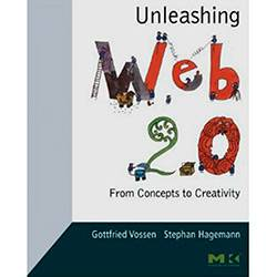 Livro - Unleashing Web 2.0: From Concepts To Creativity