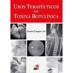 Livro - Uso Terapeuticos da Toxina Botulinica