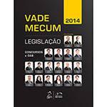 Livro - Vade Mecum Legislação: Concursos e Oab