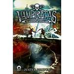 Livro - Vampiratas - Capitão de Sangue