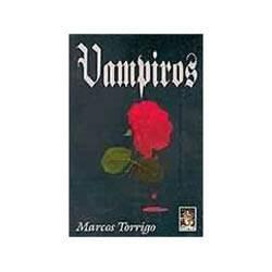 Livro - Vampiros