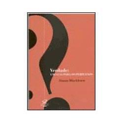 Livro - Verdade - um Guia para os Perplexos