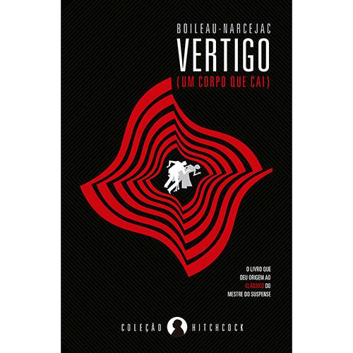 Livro - Vertigo