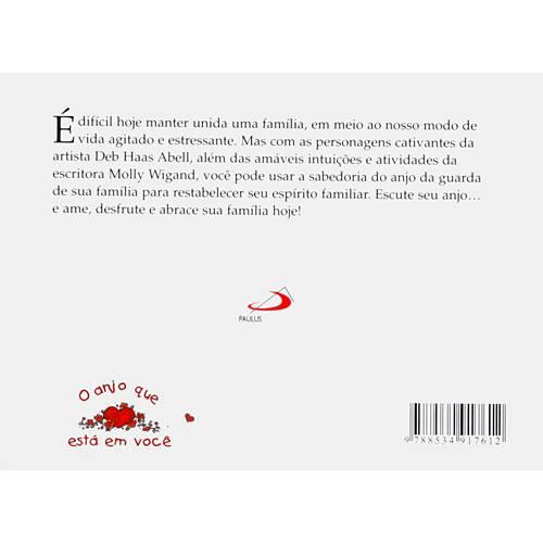 Livro - Vias Celestes - para Crescer Juntos Como Família