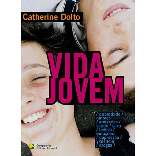 Livro - Vida Jovem