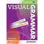 Livro - Visual Grammar: Pre Intermediate B1 (Student Book With Answer Key)