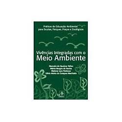 Livro - Vivências Integradas com o Meio Ambiente