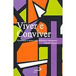 Livro - Viver e Conviver: Dinâmicas e Textos para Diferentes Momentos