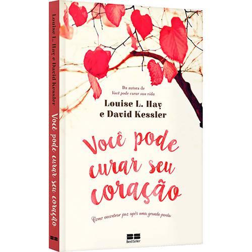 Livro - Você Pode Curar Deu Coração