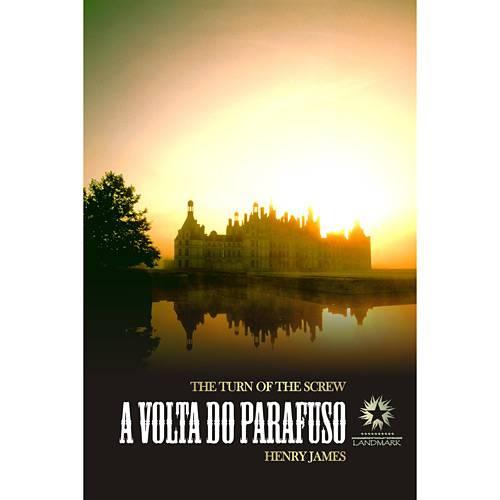 Livro - Volta do Parafuso, a
