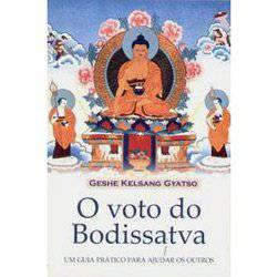 Livro - Voto do Bodhisattva, o