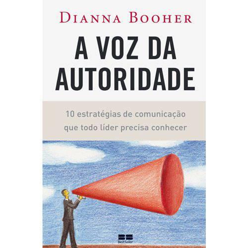 Livro - Voz da Autoridade, a