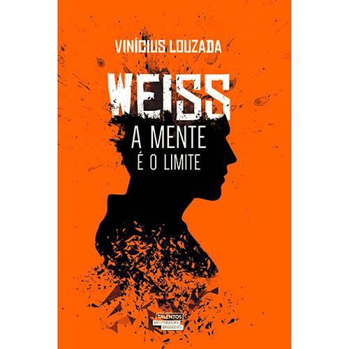Livro - Weiss: a Mente é o Limite