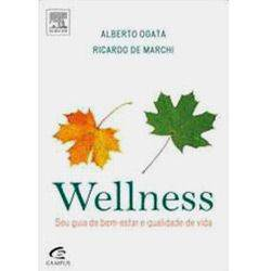 Livro - Wellness