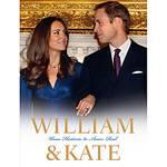 Livro - William & Kate - uma História de Amor Real