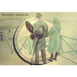 Livro - Yesterday's Sandwich