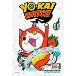 Livro - Yo-kai Watch