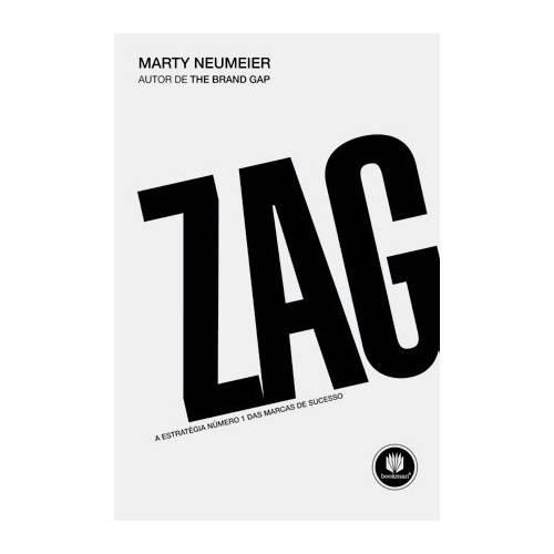 Livro - ZAG