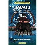 Livro - Zodíaco Chinês - Javali