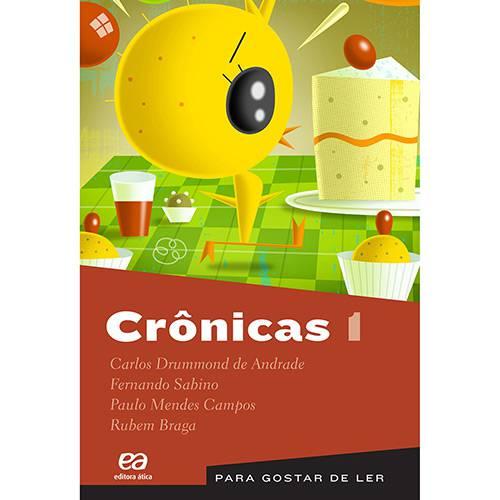 Livros - Crônicas 1