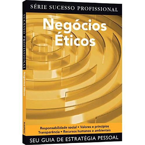 Livros - Negócios Éticos