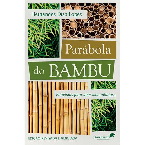 Livros - Parabola do Bambu