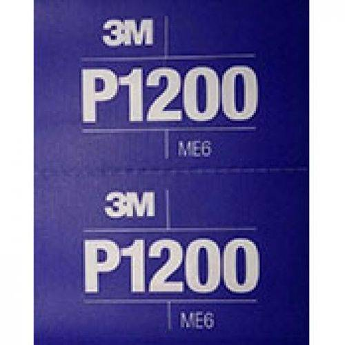 Lixa Flexível P1200 3m