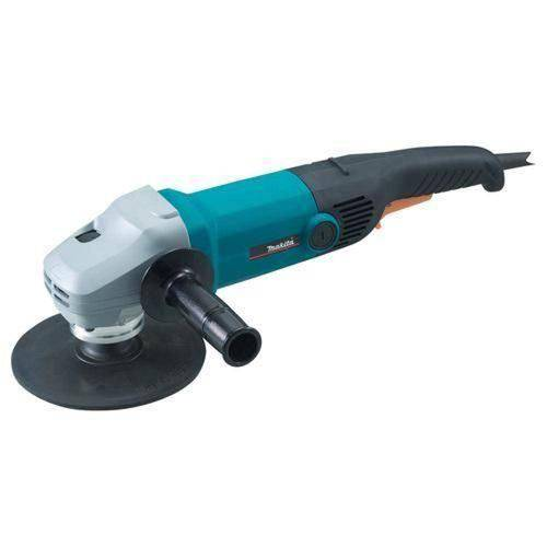 "Lixadeira Angular 180 Mm (7"") 1.400 Watts - Sa7000 - Makita"