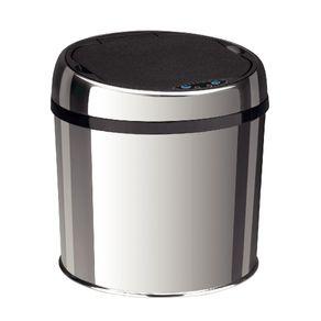 Lixeira Automática Tramontina Easy Inox 6lts com Sensor 94543/006