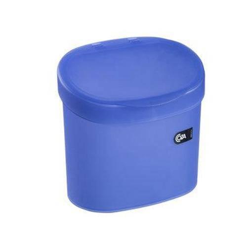 Lixeira de Pia 4 L Azul